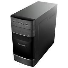 Lenovo H535 Desktop PC (AMD A10-6700 Quad-Core 3.7GHz,8GB,1TB, DVDRW, Windows 8)