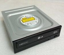 8 Stück diverse LG DVD±RW SATA schwarz  DVD / RW , DVD Brenner