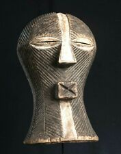 Songye Mask, D.R. Congo, African Tribal Art