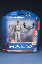 "MCFARLANE Halo Anniversary Series 2 CAPTAIN JACOB KEYES 5"" Action Figure Spartan"