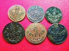 Sehr schöne Sammlung & Lot Münzen aus Österreich