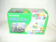 FujiFilm Instax 100 Instant Camera - Brand New - Unused - in its original box