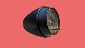 ORIGINAL 1967-1972 CHEVY PONTIAC CONSOLE CLOCK 993963 CAMARO FIREBIRD 1969 1968