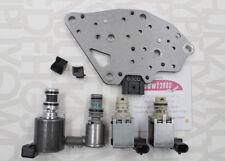 4T65E Transmission Master Solenoid Kit EPC TCC Tested For GM 1997-2002 OEM*5PCS