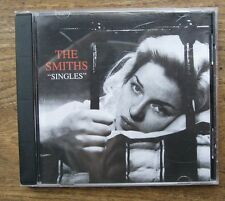 THE SMITHS - Singles (1995) - Excellent used CD