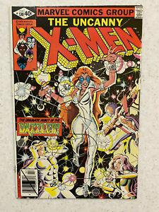 X-MEN #130 VF+! 1st APP DAZZLER! 2ND KITTY PRYDE! BYRNE ART! MCU! WOLVERINE