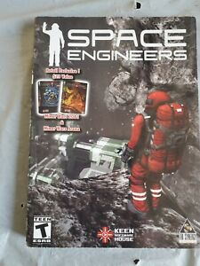 Space Engineers PC New  factory Sealed