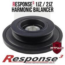 1JZ / 2JZ Harmonic Balancer (Crank Pulley) Response³ Supra Soarer JZA80 JZA70