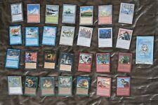 28 Cartes Magic MTG - EditionEre glacière + blister 1995 en Anglais (Lot 1) EN