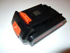 New listing Oem Original Black+Decker Lbxr20 20-Volt Li-Ion Cordless Tool Battery New