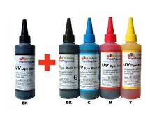 500 ml Bulk Refill Ink for Brother Refillable Ink Cartridges CISS LC203 LC205