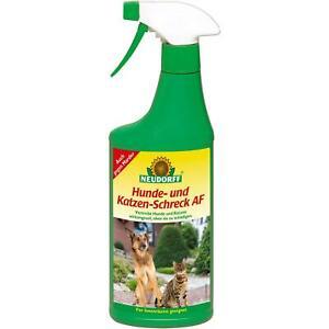 Neudorff Hunde- und Katzenschreck AF 500 ml