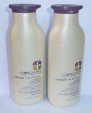 Pureology  Perfect 4 Platinum Shampoo  2 x 250ml