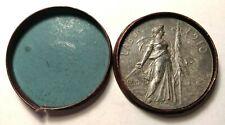 Médaille commémorative guerre franco-allemande 1870-71 Colonel Rousset