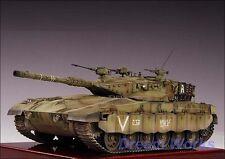 Award Winner Built Academy 1/35 IDF Merkava MKII MBT +PE