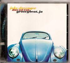 JAKE SLAZENGER Das Ist Ein Groovybeat CD MIKE PARADINAS