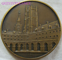 MED4511 - MEDAILLE ANCIENS ELEVES LYCEES NAPOLEON CORNEILLE HENRI IV 1926