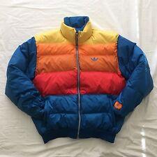 Adidas Carlo Gruber down jacket