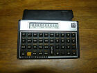 HP-10C ULTRA RARE PROGRAMMABLE HP CALCULATOR WORKS PERFECTLY!