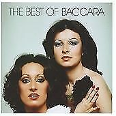 The Best of Baccara, , Audio CD, New, FREE & FAST Delivery