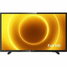 Philips TPVision 24PFT5505 24 Inch TV 1080p Full HD LED Freeview HD 2 HDMI