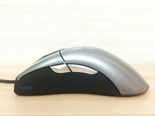 Microsoft Intellimouse Explorer 3.0 IE 3.0 Silver Gray Mouse Max DPI 400