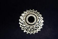vintage rennrad Campagnolo Record 9 speed Fach Kassette 13 – 23 T