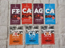 Lot 7 pass badge gp mc MONACO Grand Prix F1 2016 Formule 1 formula casino vip
