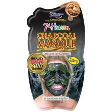 6 Pack 7th Heaven Face Mask Charcoal Mud Peel Detox Away OilS 0.5oz Each