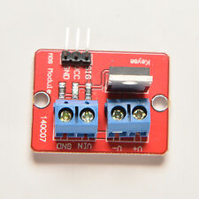 MOSFET Button IJF520 MOSFET Driver Module for Arduino AJM Jaspberry JC