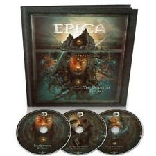 Epica - The Quantum Enigma (NEW CD SET)