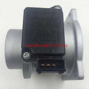 22680-53J00 Mass Air Flow Meter Sensor FIT INFINITI G20 Nissan NX Sentra 2.0L