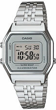 Casio montre  JAPAN retro collection vintage watch orologio jewel baby g uhr