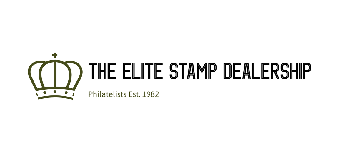 The Elite Stamp Dealership