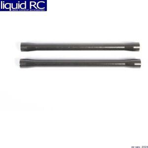 Axial Racing AX31422 Threaded Aluminum Link 7.5x93mm - Grey (2 pieces)