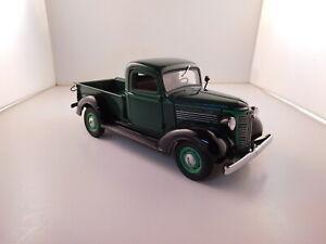 """Danbury Mint """"1937 General Motors Pickup"""""""