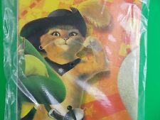 "Shrek 2 table cloth Party Supplies Paper 54"" X 89"" birthday BBQ Summer"