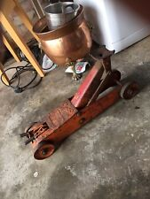 vintage Epco  Trolley Jack