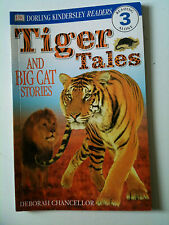 TIGER TALES AND BIG CAT STORIES Dorling Kindersley Series 3 reading scheme 9-12