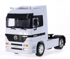 WELLY TRACTEUR MERCEDES BENZ ACTROS CAMION MINIATURE (4X2)