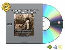 THE GREAT REJECTED BOOKS OF THE BIBLICAL APOCRYPHA On CDROM