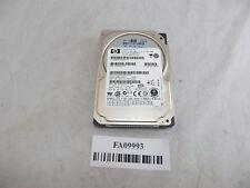 504334-001 HP 146-GB 3G 15K 2.5 DP SAS 2 Pack