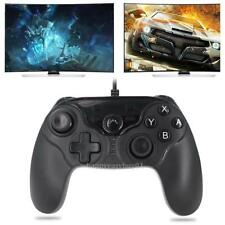 Wired USB Joystick Game Controller w/Vibration Screenshot for Nintendo Switch US