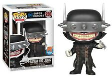 Pop! DC Previews Exclusive Batman Who Laughs PX