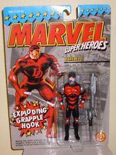 Daredevil  with Grapple Hook 1994  MOC Marvel Super Heroes Toy Biz