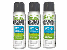 *3 PACK* Ortho 202212 Fly Bug Killer Home Defense