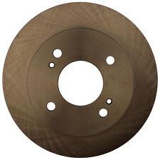Disc Brake Rotor fits 1993-2006 Nissan Altima Sentra  ACDELCO ADVANTAGE