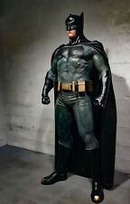 BMBABVS SUPERHERO life size custom statue Finet