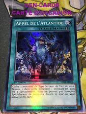 OCCASION Carte Yu Gi Oh APPEL DE L'ATLANTIDE SDRE-FR023 1ère édition