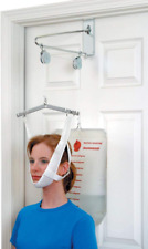 Duro-Med Cervical Traction Device, Over The Door Neck Traction Device, Cervical